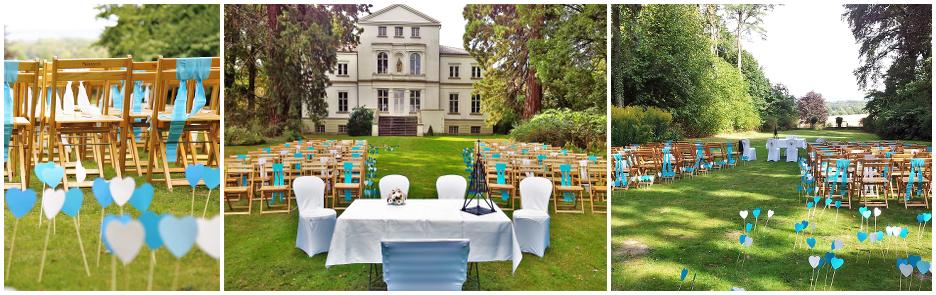 Freie Trauung Freie Trauzeremonie Paderborn Hochzeitsservice