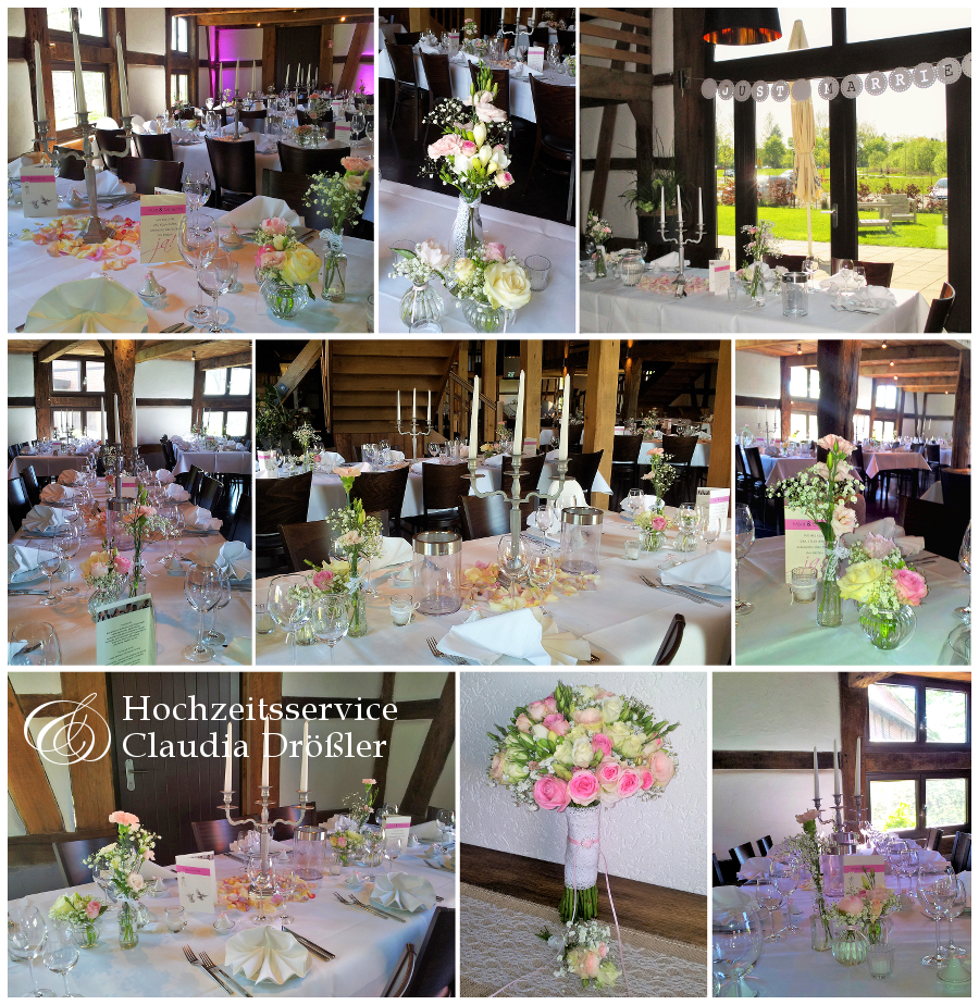 Impressionen Paderborn Heiraten Hochzeit Hochzeitsdeko